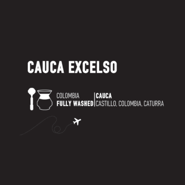 CAUCA EXCELSO