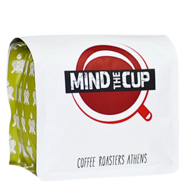 Mind The Cup coffee beans